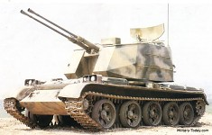 PLA Type-88 spaag