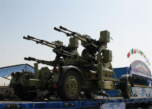 Mesbah-1_eight_cannons_23mm_towed_anti-a