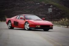 """Ferrari 512 """"Testarossa"""""""