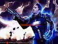 Mass Effect 3 - Kaidan Alenko