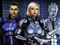 Mass Effect 3 - Team Awesome