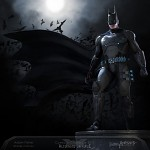 Batman in the ME universe