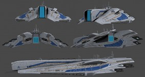Alliance carrier