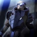 Mass Effect 2 - Garrus