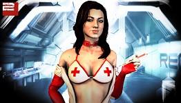 Miranda Lawson Nurse