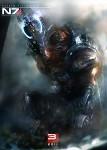 Mass Effect 3 - Grunt