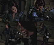 Mass Effect 3 - Ashley Williams