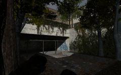 Courtyard -WIP-