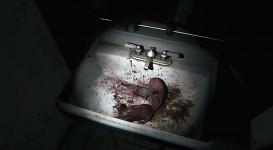 Silent Hills P.T. Screenshots