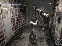 Silent Hill 4 The Room (PS2)