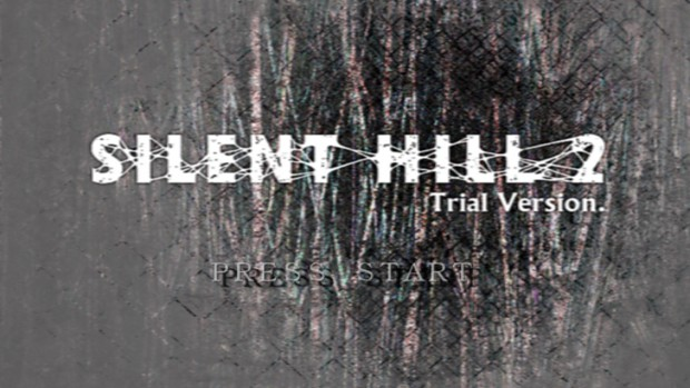 Silent Hill 2 Trial Version