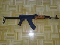 My 2nd gun : P