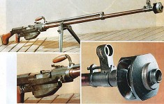 Some more sniper rifles