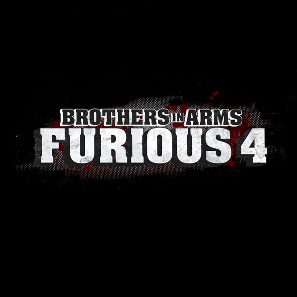 brothers in arms furious 4 - has made me FURIOUS!
