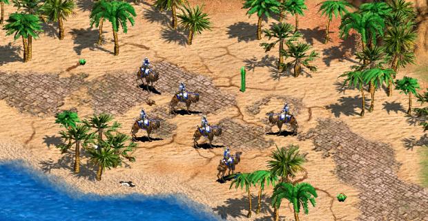 Camel Archer