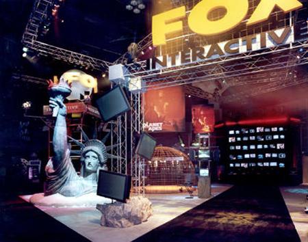 Images - Fox Interactive - Mod DB
