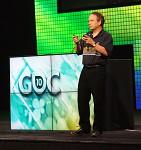 GDC Talk