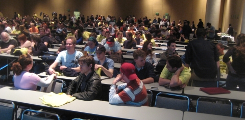 2009 Game Developers Conference in San Francisco