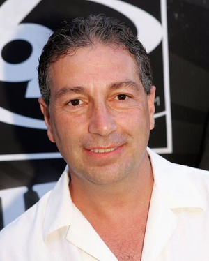 Vince Desi, the head of RWS