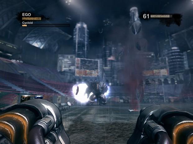 DNF : Demo Screenshots
