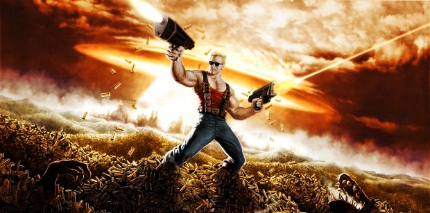 Duke Nukem: Total Meltdown