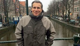 Nisman, the guy who knew the secrets