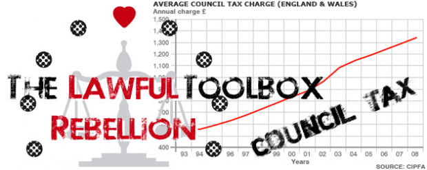 Toolbox: Non-payment of Council Tax