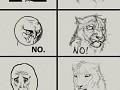 meme-cat faces