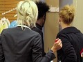 Gags: Just For Laughs - Changing room Prank