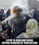 Oakland Stronk