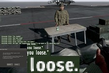You Loose