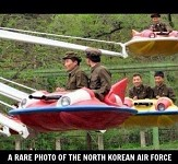 NK Air Force