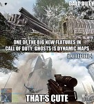 Call of Duty's (BIG) New Feature