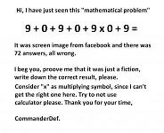 """Math Problem"""