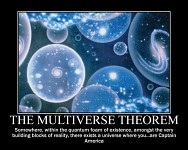 The Multiverse Theorem.