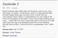 Zoolander 2 movie revealed