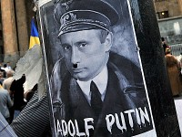 Heil Putin!