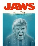 If Donald Trump Starred in Famous Horror Movies