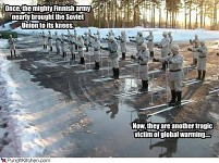 Finnish army