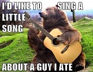 A song about...