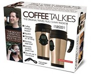 Coffee talkie