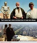 Kenobi the wise