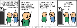 Even More C&H