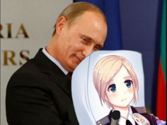 Putin Image Humor Satire Parody Mod Db