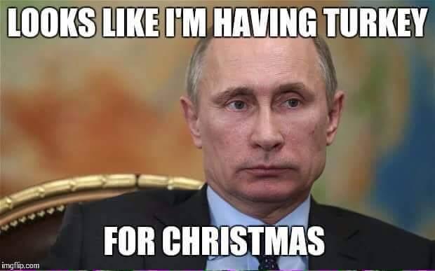 A little political humor.