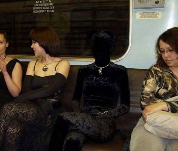 Meanwhile in Russia . . .