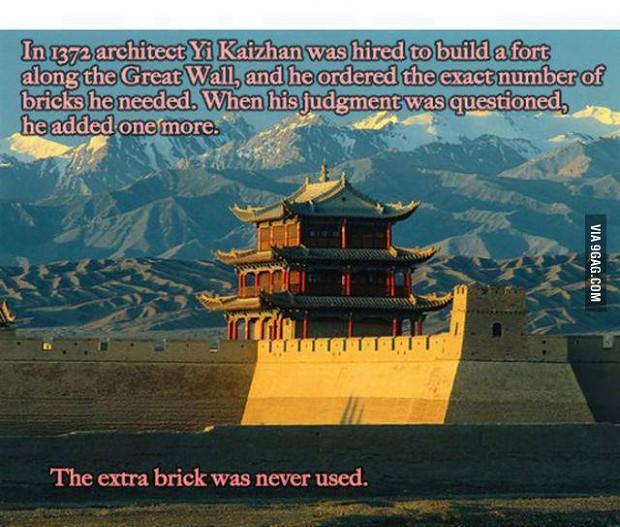 Asian architecture...