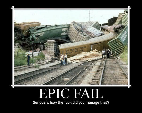 Epic Fail pics