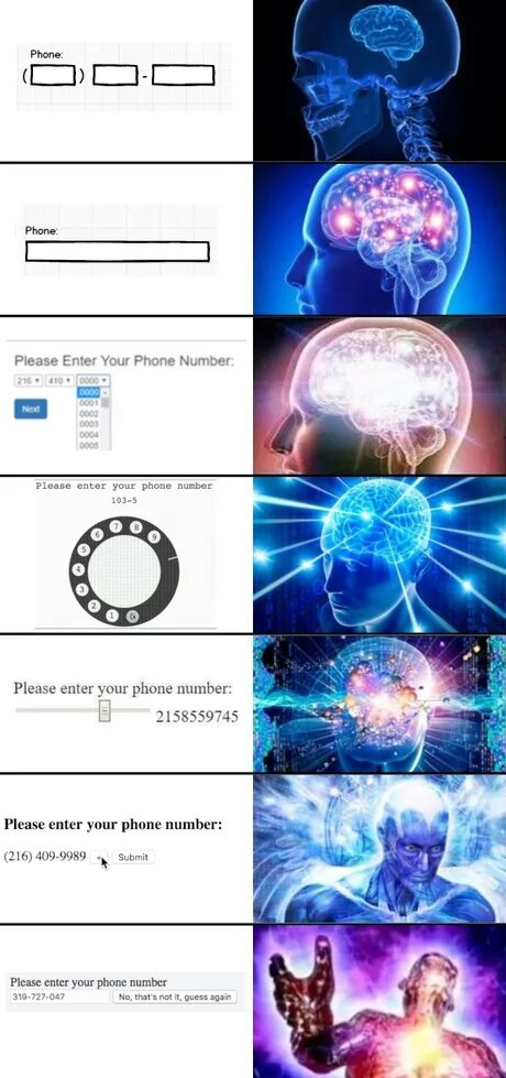 Please enter your phone number