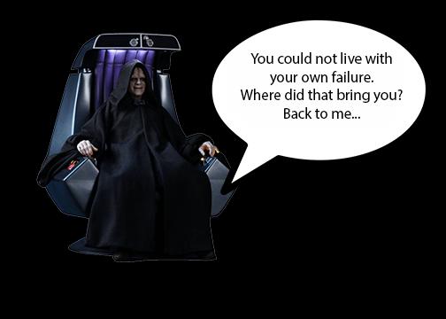 Disney's failure. Senate's victory??? ^_^